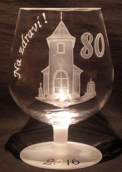 photo: Dárek k 80. narozeninám-kaplička