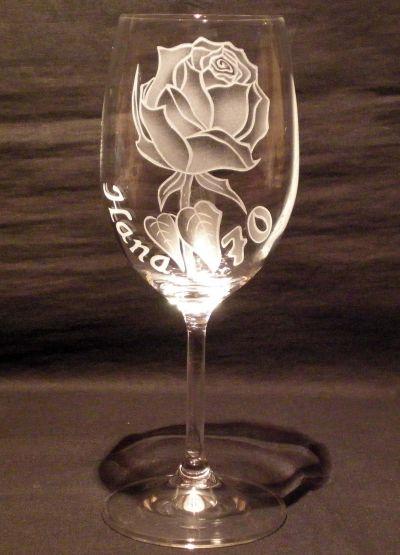 photo: Růže k sedmdesátinám