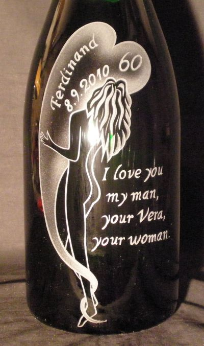 photo: My man ... your woman....