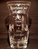 photo: Dárek - cena pro sportovní pár