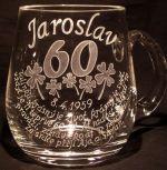 photo: Dárek k jubileu 60 let Jaroslava