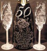 photo: Dárek k padesátému výročí soužití
