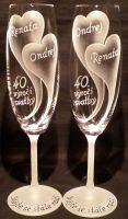 photo: Dárek k výročí Renaty a Ondreje
