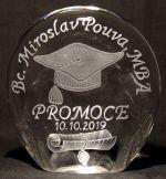 photo: Dárek k výročí ukončení bakalářského studia