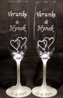 photo: Dárek ke svatbě Verunce a Hynkovi