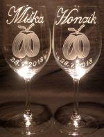photo: Dárek ke svatbě Michaele a Honzíkovi