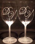 photo: Dárek - monogramy k 30. výročí