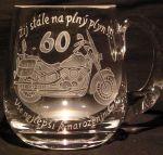 photo: Dárek motorkáři k 60