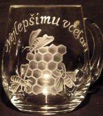 photo: Dárek nejlepšímu včelaři