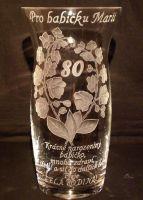 photo: Dárek - orchideje k osmdesátinám