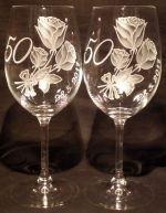 photo: Dárek - sklenice Lara k 50. výročí
