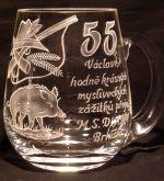 photo: K 55. narozeninám nimroda