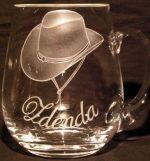 photo: Kovbojský klobouk