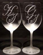 photo: Malebné monogramy - estetický motiv