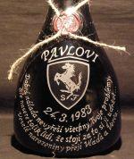 photo: Pavlovi k narozeninám