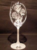 photo: Růže k šedesátinám