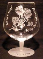 photo: Růže z naší dílny