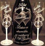 photo: Šampaňské a sklenice Forum