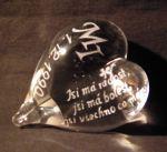 photo: Slogan na srdci